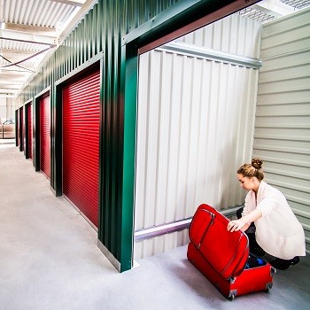boksy self storage